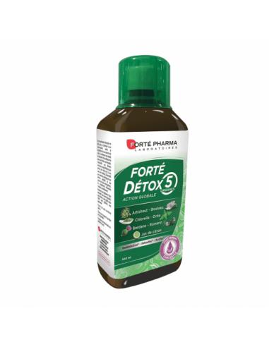 FORTE PHARMA FORTE DETOX 5 500 ML