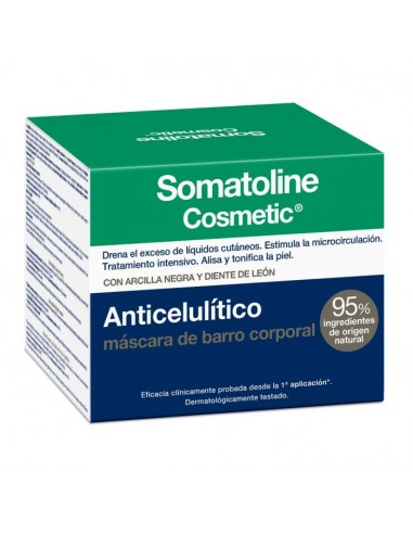 SOMATOLINE COSMETIC ANTICELULITICO...