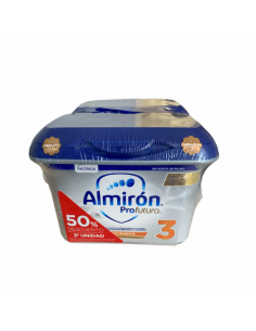 ALMIRON PROFUTURA 3 PACK